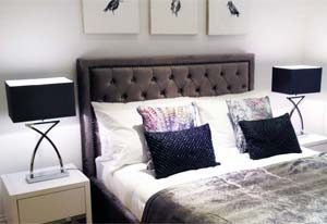 Finsbury Park Home Styling