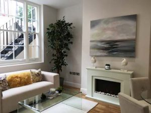 Home Staging Furniture Rental London