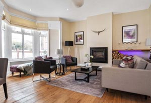 Leytonstone Home Staging Project Portfolio