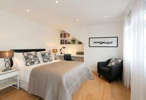 Sudbrooke Rd Balham Home Staging