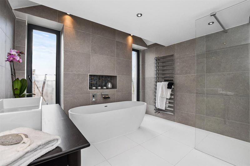 Bathroom Home Staging Leytonstone London