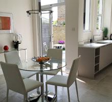 Wimbledon Park Kitchen Home Staging Testimonial