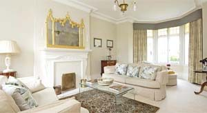 Dulwich Home Staging