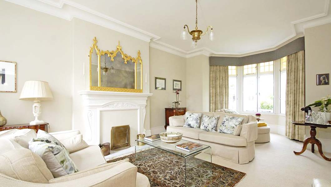 Dulwich Louge Front Home Styling London