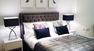 finsbury park home staging