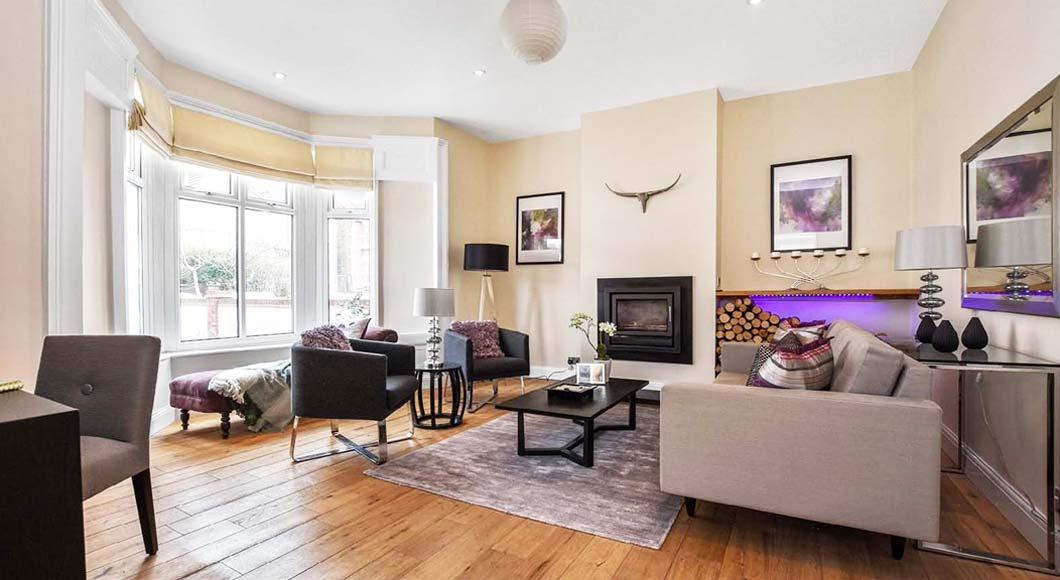 Home Staging Leytonstone