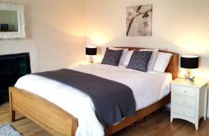 Kings Cross Bedroom 2 After