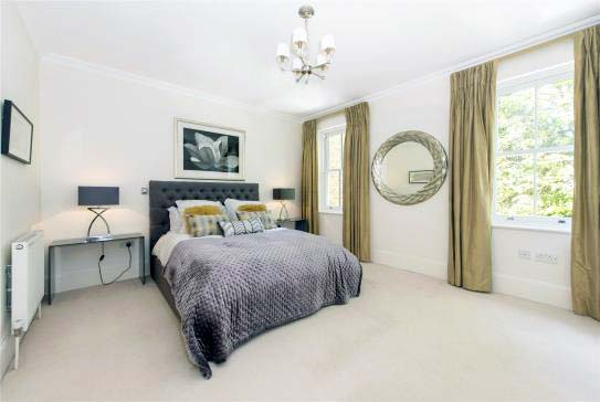 richmond master bedroom after