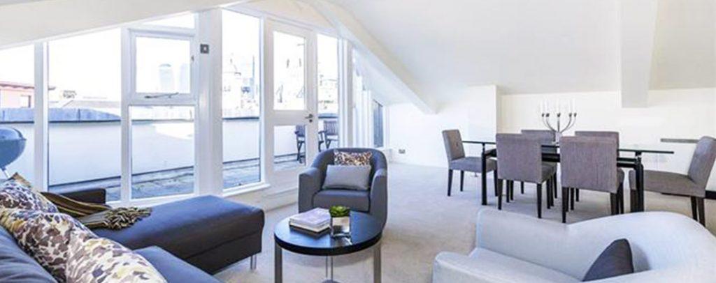 DesRes London Landlords Home Staging