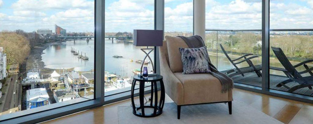 DesRes London Property Portfolio