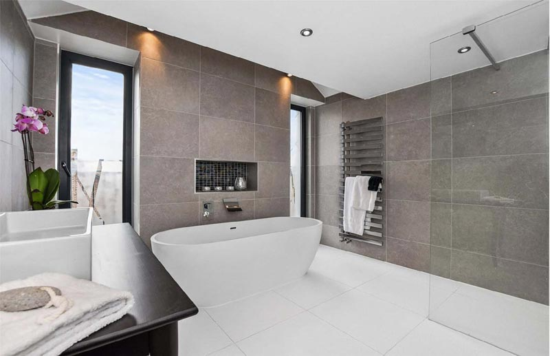 Leytonstone Bathroom Home Styling