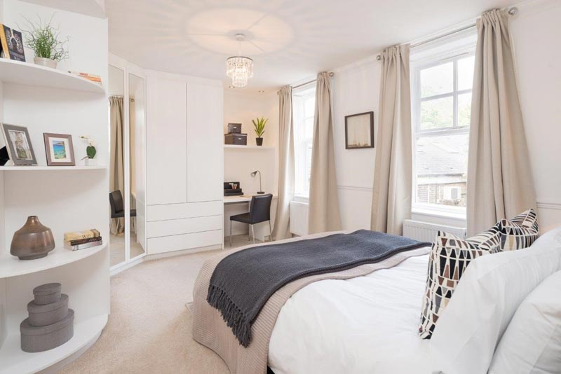 Chiswick-Bedroom
