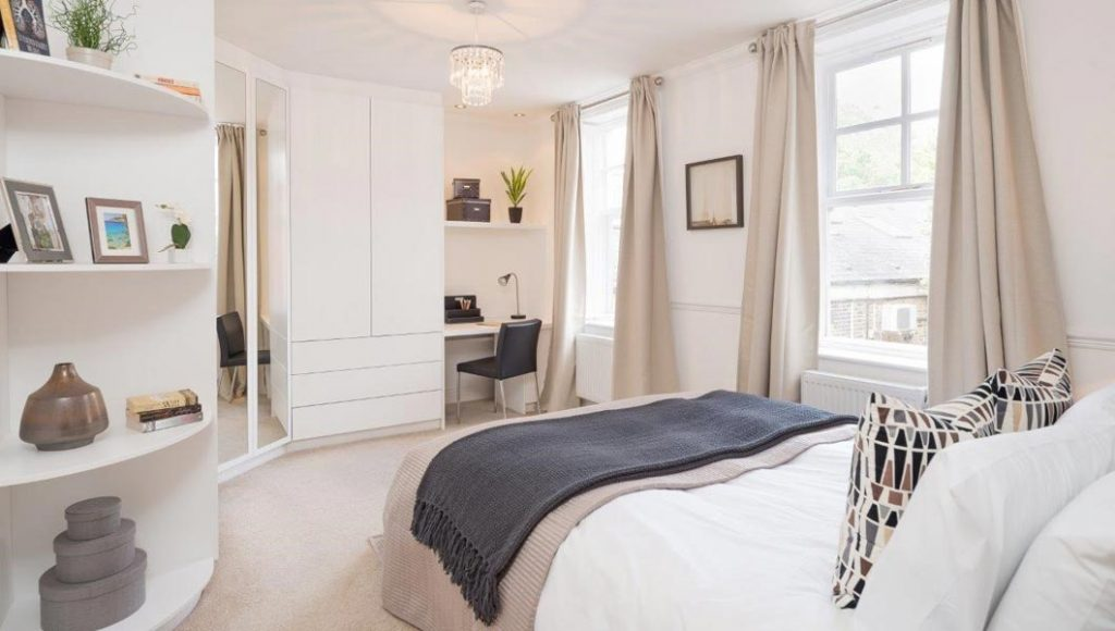 Chiswick Home Staging DesRes London