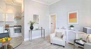 Colliers Wood Home Styling
