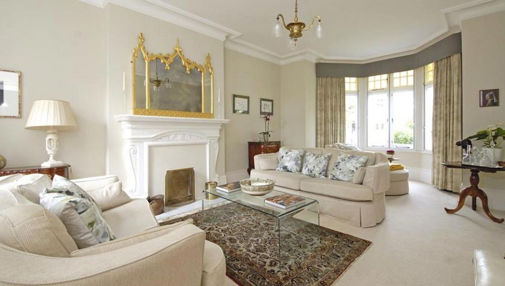 Dulwich Home Staging DesRes London