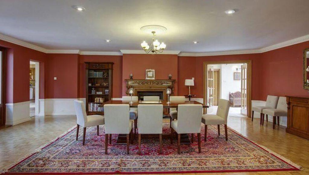 Haslemere Home Staging DesRes London
