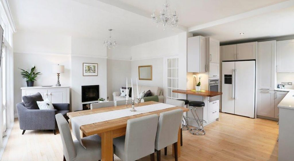 Home Staging Balham London