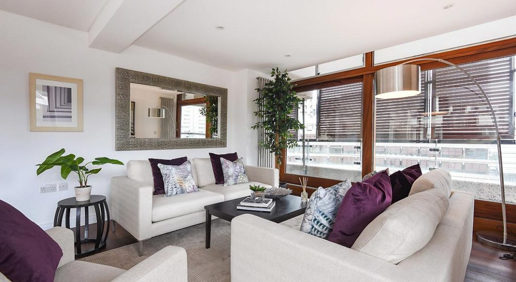 Home Staging Barbican