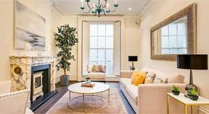 Notting Hill Home Styling