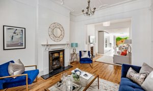 Battersea Home Staging Manchuria Rd