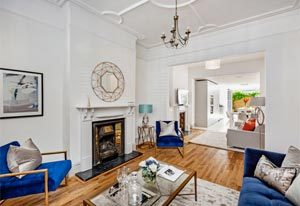 Battersea Home Staging Portfolio