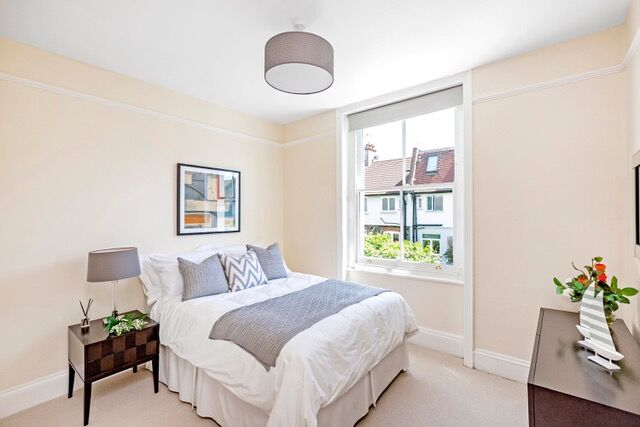 Battersea Home Staging