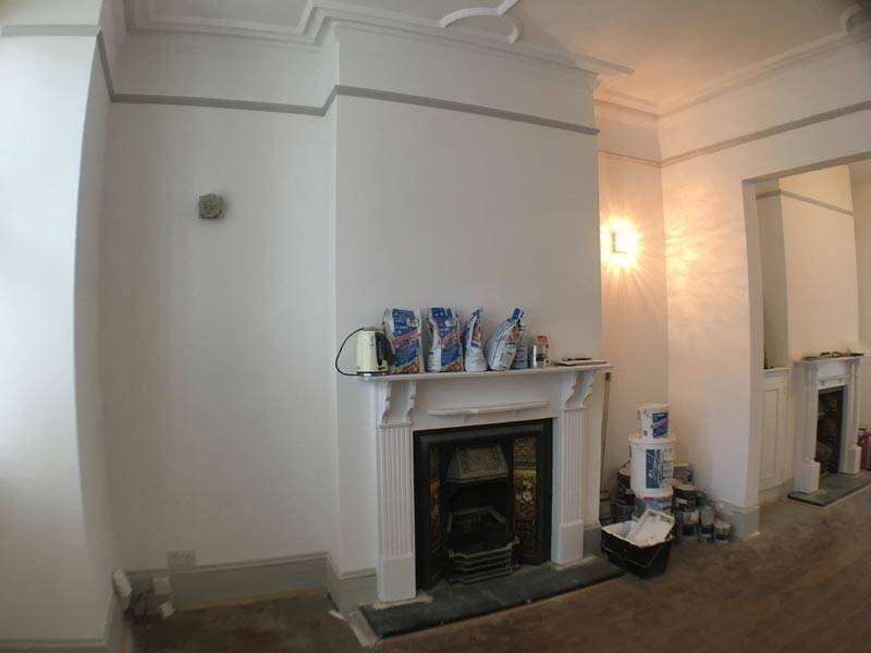 Battersea Before Home Staging
