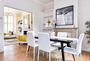 Home Staging Balham Ravenswood Road Portfolio
