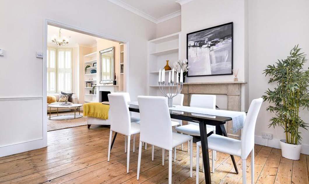 Home Staging Balham Ravenswood Road