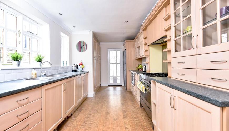 Home Staging Balham Ravenwsood Road 3