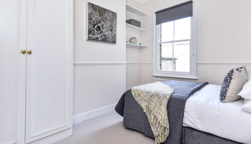 Home Staging Balham Ravenwsood Road 6