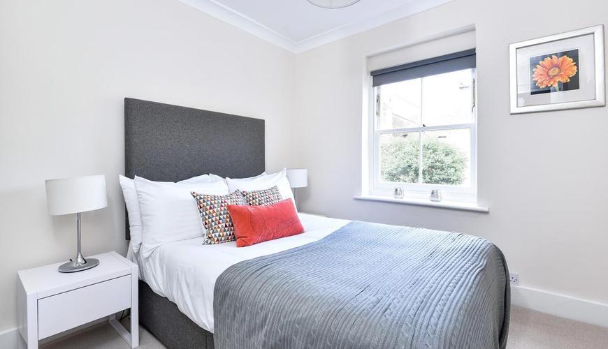 Home Staging Balham Ravenwsood Road 7