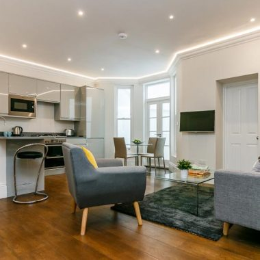 Home Staging Balham Thurleigh Rd 1