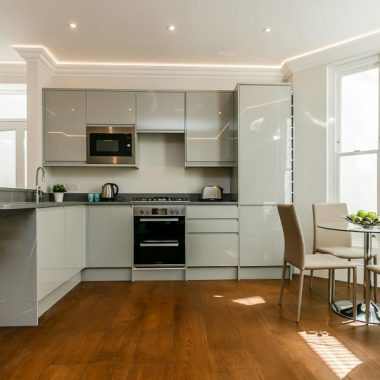 Home Staging Balham Thurleigh Rd 2