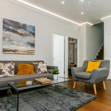 Home Staging Balham Thurleigh Rd 3