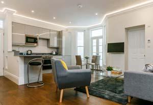 Home Staging Balham Thurleigh Road Portfolio