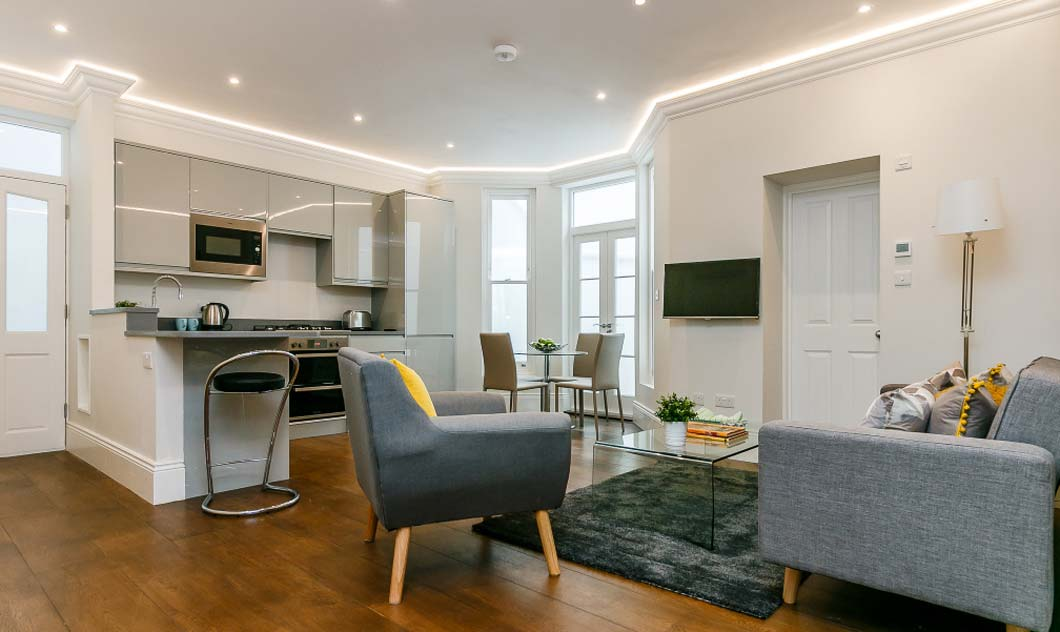 Home Staging Balham Thurleigh Road