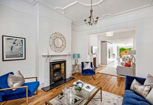 Home Staging Battersea Portfolio