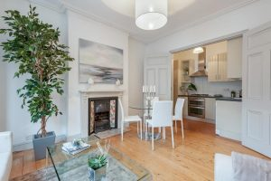 Home Staging in Oval